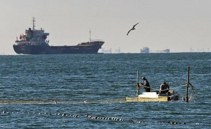 РФ частично разблокировала украинские порты в Азовском море – Омелян