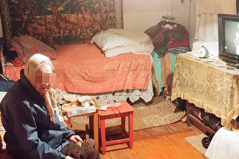 Бабушка очнулась в морге. Врачи констатировали ее смерть и передали тело ритуальной службе