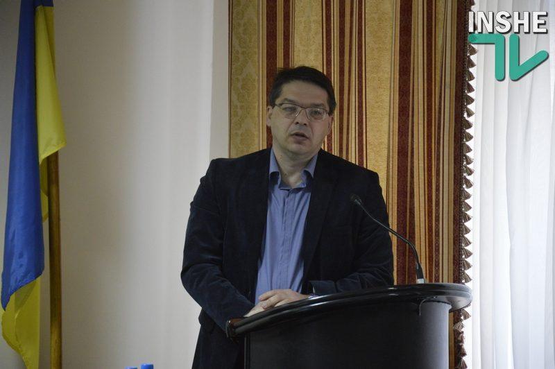 Экс-главного инженера ОКП «Николаевоблтеплоэнерго» Виталия Бородина НАБУ подозревает в хищении 2,74 млн.грн.