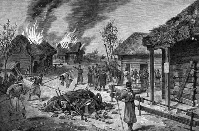 """""""Черная смерть"""", выкосившая половину населения средневековой Европы, пришла с Урала – генетики"""
