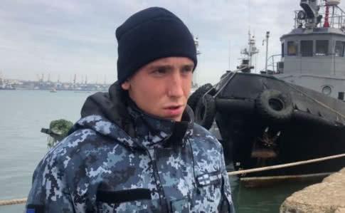 ФСБ обнародовало видео допроса украинских моряков. Командующий ВМСУ говорит, что они дают ложные показания под давлением