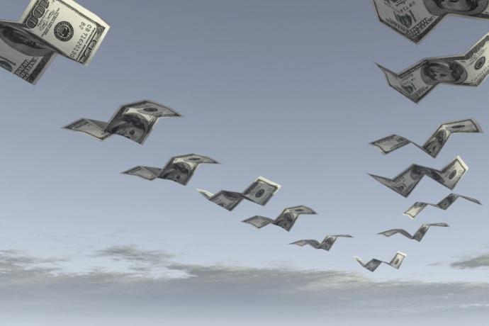 За обслуживание госдолга каждый украинец в 2020 году отдал 3 тыс. грн.