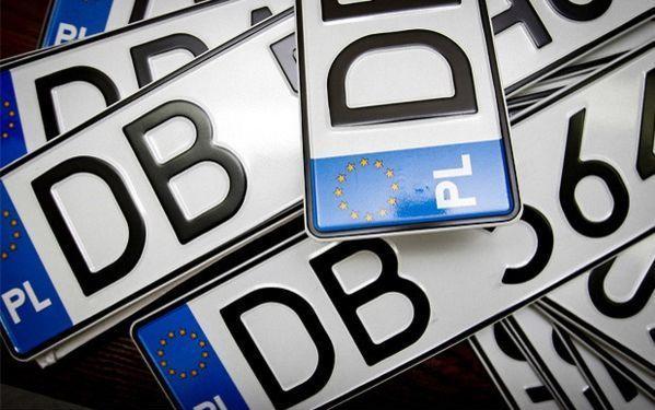 По новым правилам растаможки за неделю в Украине оформили только 74 авто