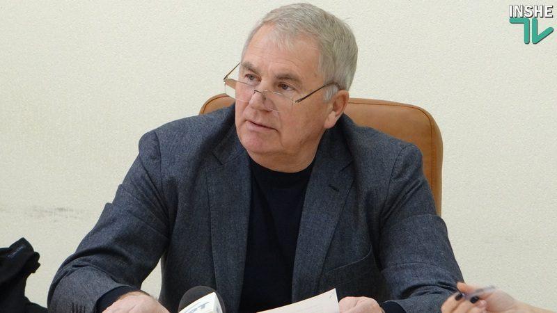 «Наверно, на «Николаевэлектротрансе» и должен быть такой брутальный директор»: депутаты горсовета рассмотрели вопрос по жалобам на Евтушенко (ВИДЕО)
