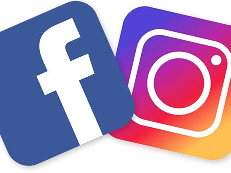 Сбой в работе Facebook и Instagram стал самым масштабным в истории соцсетей