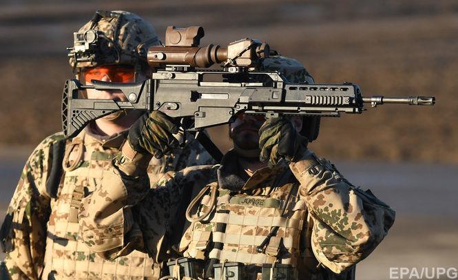 Вступил в силу закон, который упрощает закупку военной техники из-за рубежа