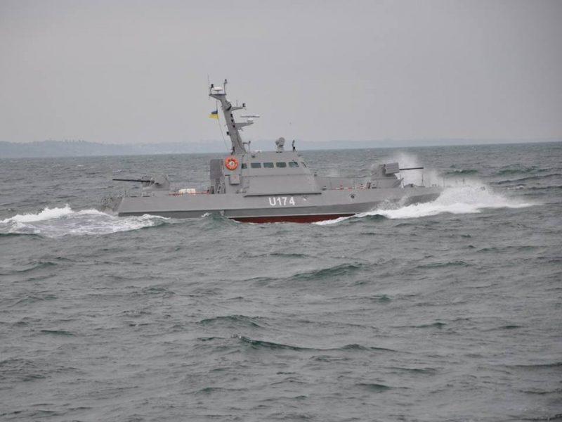 Опубликованы полный список имен и фото захваченных Россией моряков. Среди них один николаевец