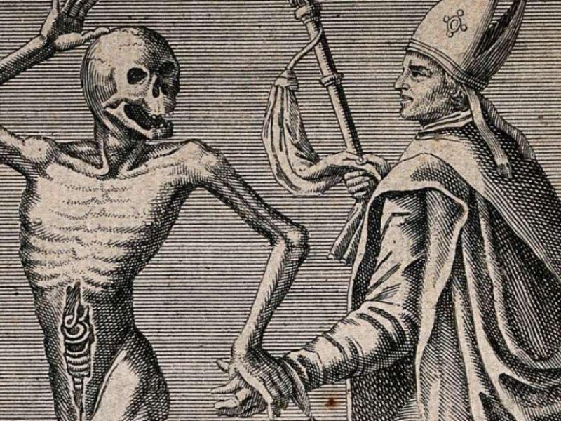 Ученые установили худший год в истории человечества