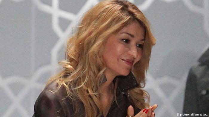 Швейцария умает, кому отдать миллионы «узбекской принцессы»