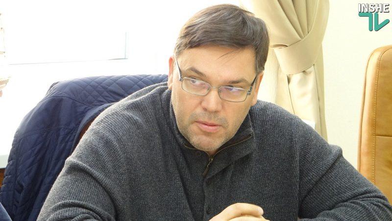 """Экс-гендиректор """"Зори-Машпроекта"""" Картошкин назвал враньем расследование """"Бигус.Инфо"""" (ВИДЕО)"""