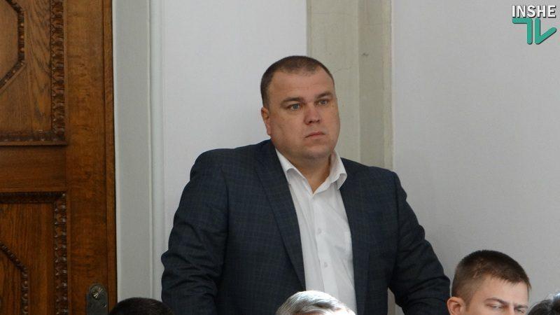 В Николаеве не будут кронировать платаны на главной пешеходной улице