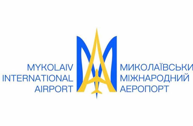 «В связи с низкой продажей билетов»: в ОГА объяснили, почему не смогли сегодня запустить первый рейс из Николаевского аэропорта в Киев