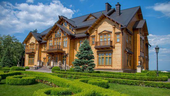 """Межигорье"" задолжало 13,6 млн грн за электроэнергию"
