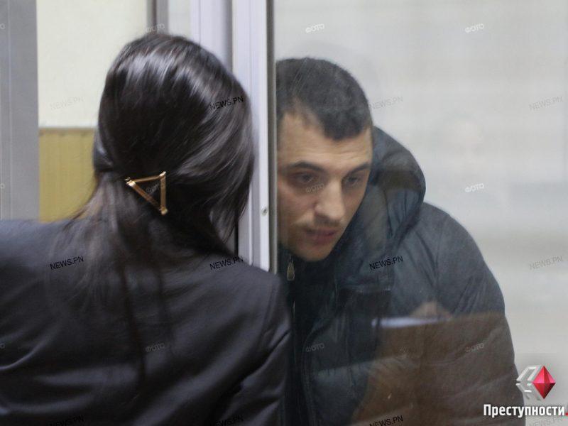 В Николаеве суд отправил под стражу с залогом в 100 тысяч задержанного чиновника Департамента энергоэффективности