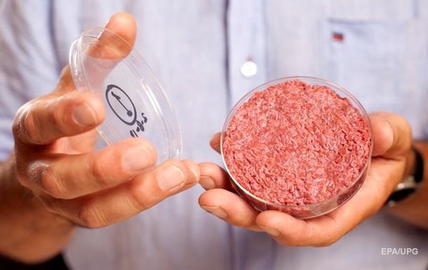 В США готовятся к продажам «мяса из пробирки»