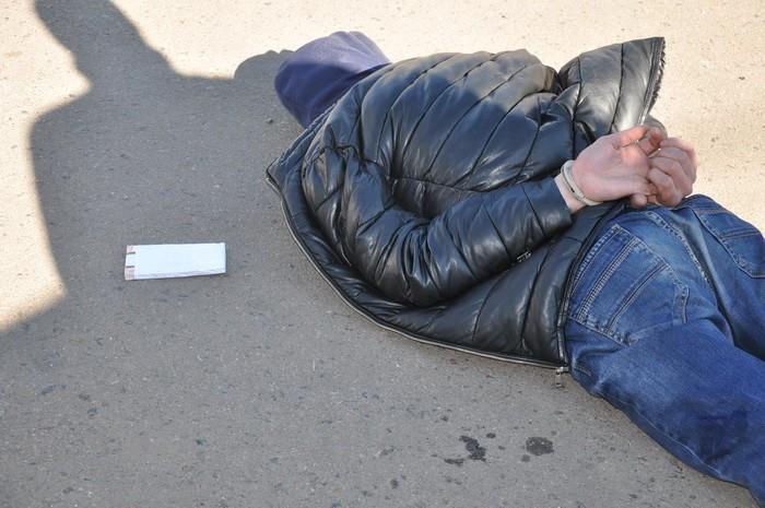 На Николаевщине наркодилера осудили на 10 лет