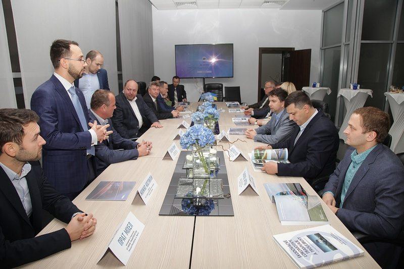 Вагоны, поезда, трамваи. Skoda Transportation возвращается в Украину — в Днепре открыли представительство