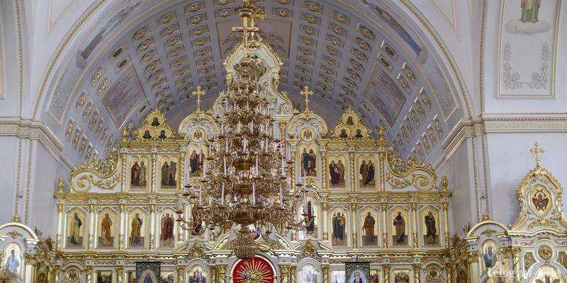 Константинополь распустил Архиепископство РПЦ в Западной Европе