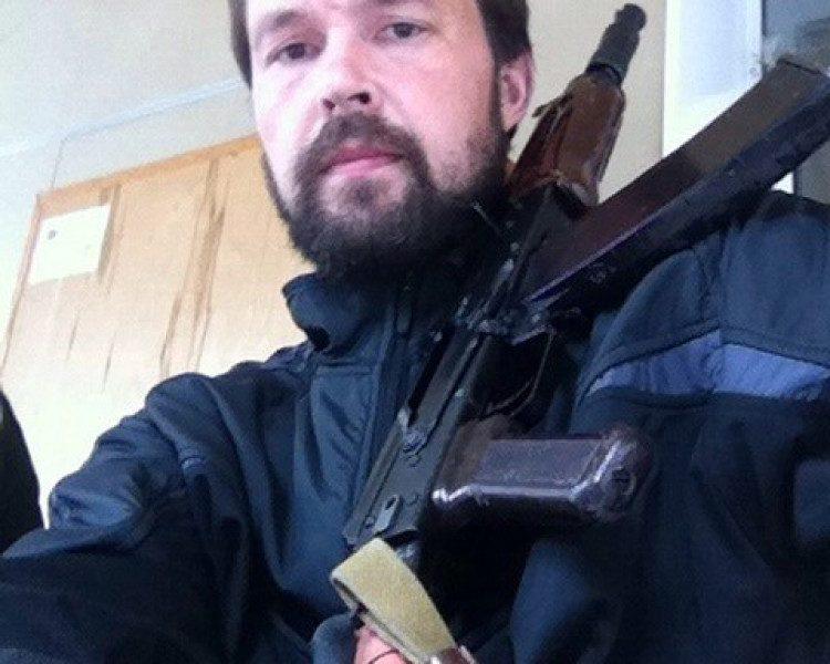 РФ передаст Украине боевика «ДНР», участвовавшего в захвате Славянска