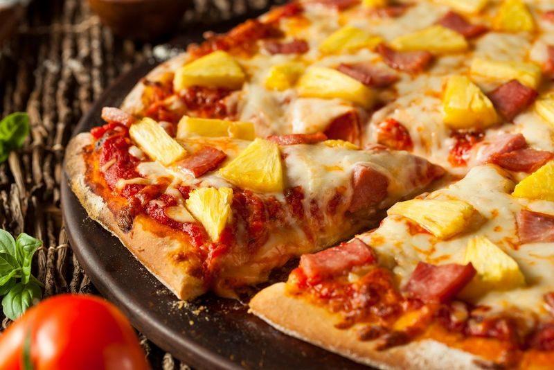 В Бельгии нарушителей карантина будут выявлять по количеству заказанной на дом пиццы