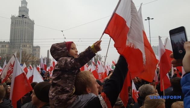 Украинские пункты пропуска на границе с Польшей откроются с 23 июня