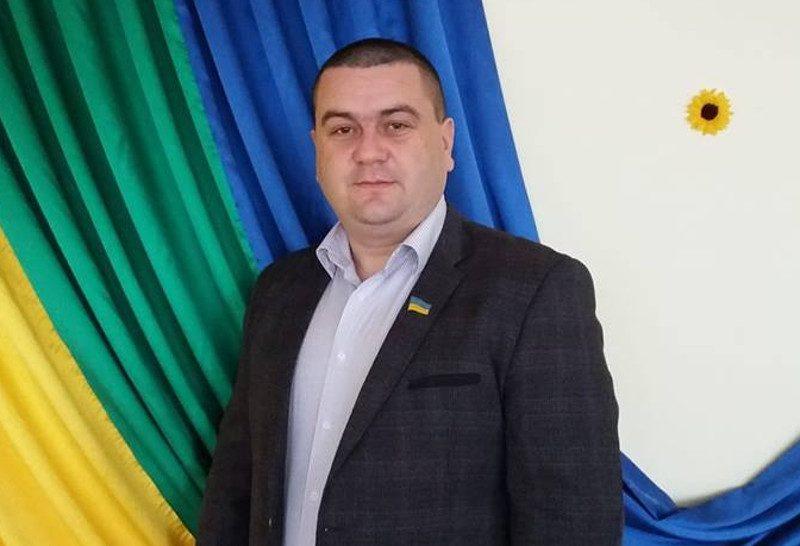 Новым начальником управления транспорта Николаевского горсовета назначен Дмитрий Попов