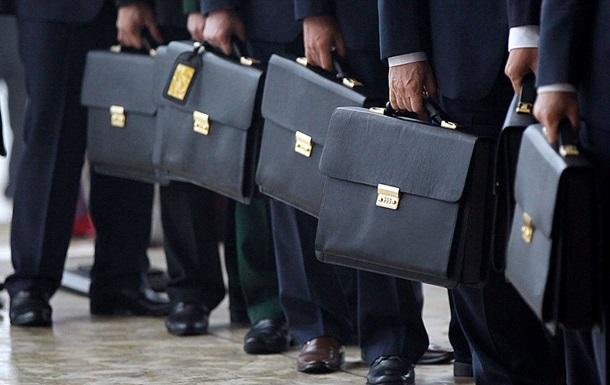 Прокурорам дали инструкцию по содержимому «тревожного чемоданчика»