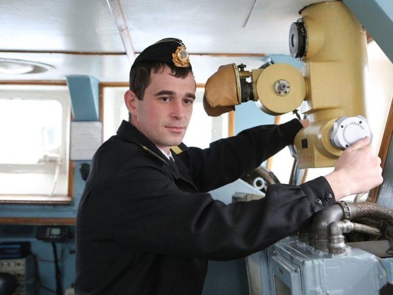 Захваченных украинских моряков разделили на три группы — адвокат