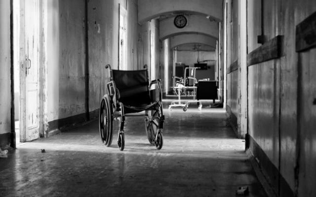 У омбудсмена настаивают на проверке законности госпитализации подопечных психоневрологических интернатов в Николаевскую психбольницу №2