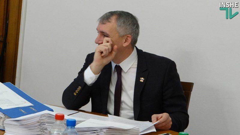 Чтобы область не залезла в карман городу: в Николаеве хотят потратить 25 млн.грн. на мобильный дата-центр