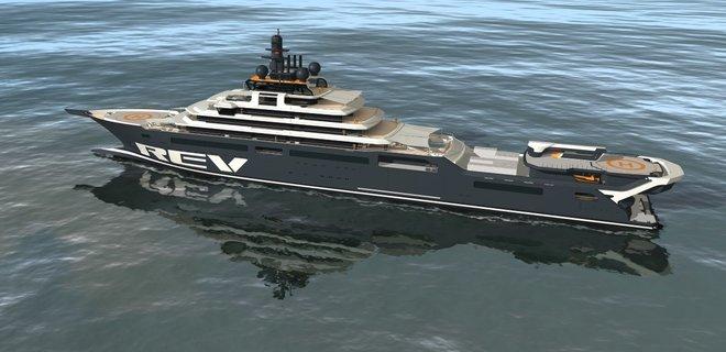 В Норвегии построят научно-иследовательское судно будущего
