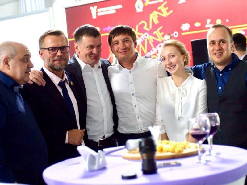 Николаевская Slivino Village получила первую в Украине лицензию малого винодела