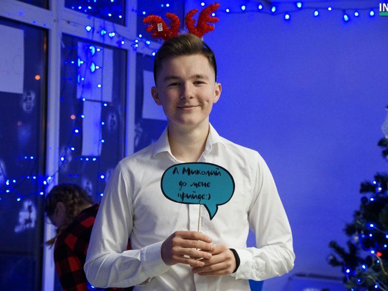 «Классный способ провести зимний вечер в праздничной атмосфере»: студенты УАЛ открыли в Николаеве Мастерскую Святого Николая