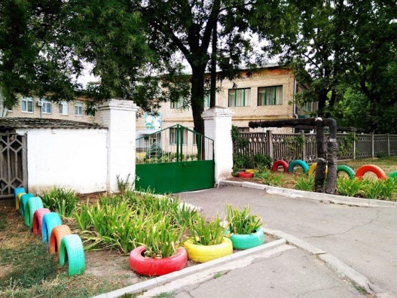 В Николаеве детский сад №67 закрыли на неопределенный срок – его демонтируют