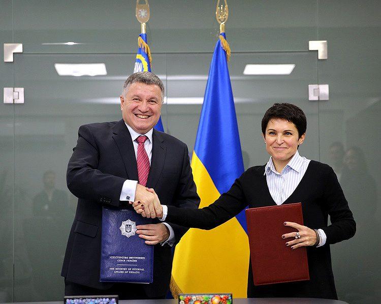 МВД и ЦИК впервые подписали меморандум о сотрудничестве