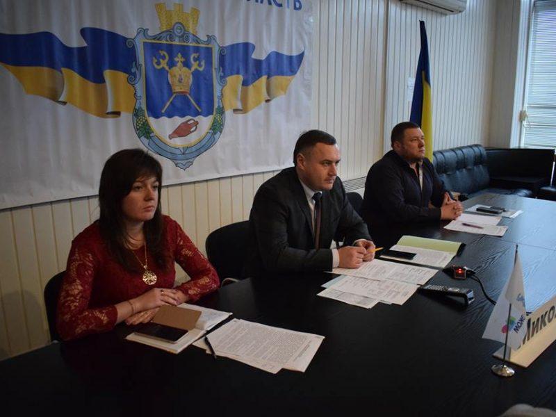В Николаевской области приобретено 25 квартир для детей-сирот и 4 детских дома семейного типа