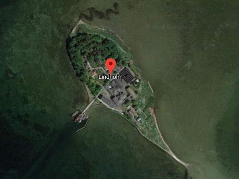 Дания отправит «нежелательных» беженцев жить на отдаленный остров, который ранее использовался для экспериментов на животных