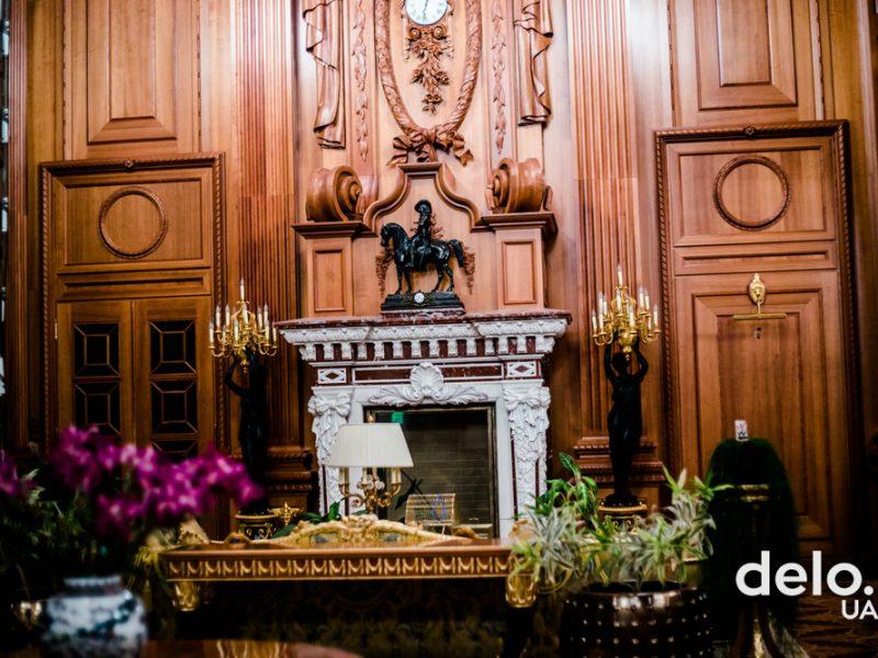 Как живется резиденции беглого экс-президента Януковича? «Межигорье», 5 лет спустя