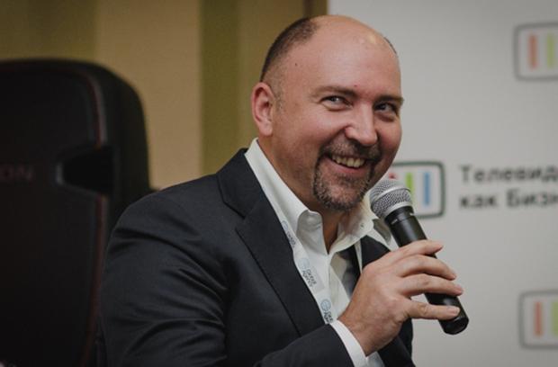 Руководитель ICTV Богуцкий стал президентом медиагруппы StarLightMedia