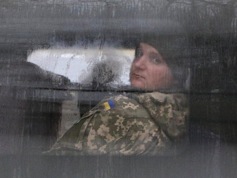 Захваченным Россией украинским военным морякам могут предъявить новые обвинения – адвокат