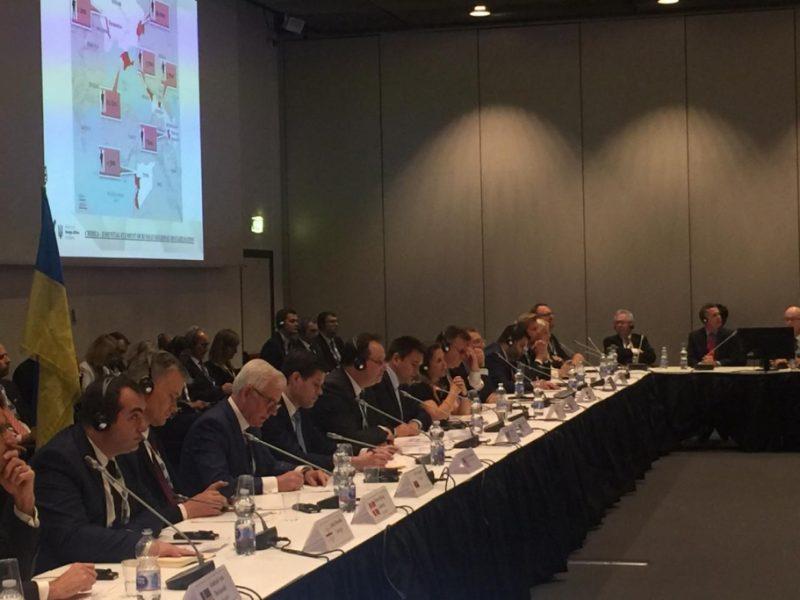 В ОБСЕ представили доказательства милитаризации Крыма и российской агрессии