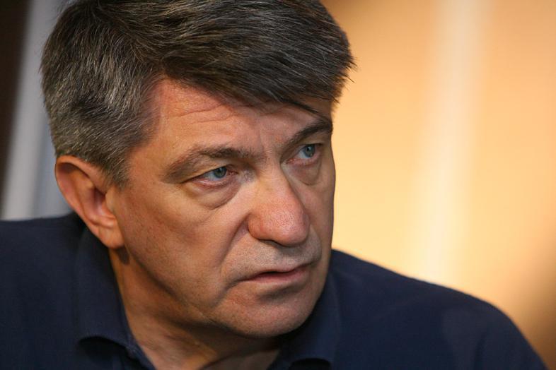 В России полиция проверяет фонд режиссера Сокурова, который неоднократно выступал в поддержку Сенцова