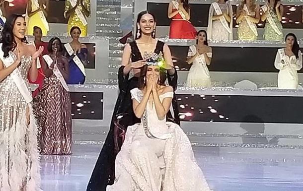 Новой Мисс Мира стала мексиканка