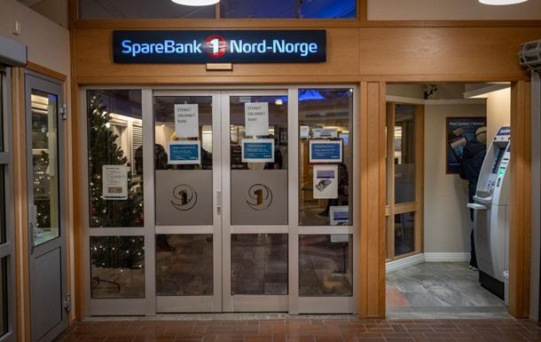 На Шпицбергене впервые в истории ограбили банк. Грабитель – гражданин РФ