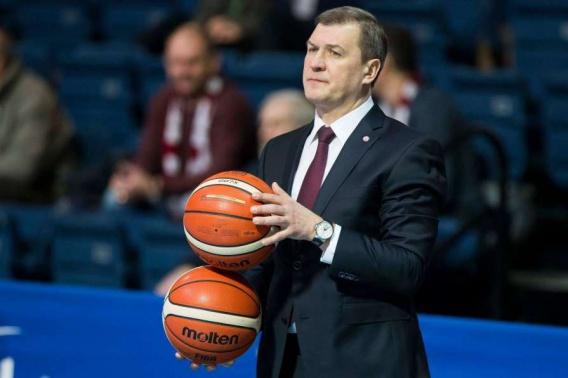 Наставник МБК Николаев рассказал, как команда провела отпуск, и поделился мнением об уровне Суперлиги