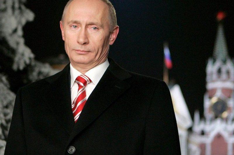 """В сеть """"слили"""" новогоднее поздравление Путина: менять его из-за трагедии в Магнитогорске не будут"""