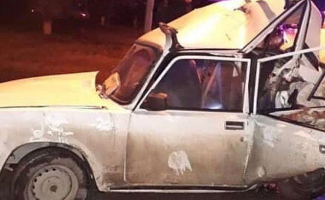 В Грозном родственник Кадырова устроил ДТП, в результате которого погибли женщина с ребенком
