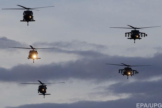 Санкции США в действии: Филиппины вместо российских вертолетов купят американские Sikorsky