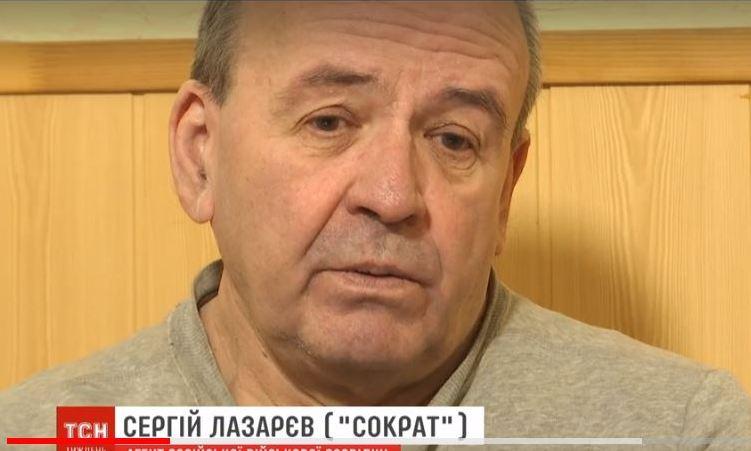 Учите украинский язык. Контрразведка разоблачила высокопоставленного предателя – он надеется на обмен