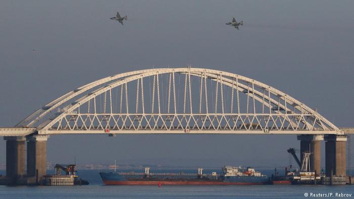 ФРГ и Франция хотят выступить посредниками между Россией и Украиной